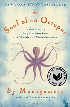 Bookshelf: The Soul of an Octopus