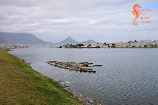 The Commodore II in Milnerton