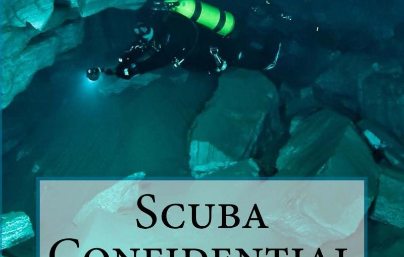 Bookshelf: Scuba Confidential