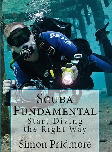 Bookshelf: Scuba Fundamental