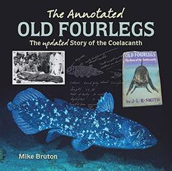 Bookshelf: The Annotated Old Fourlegs