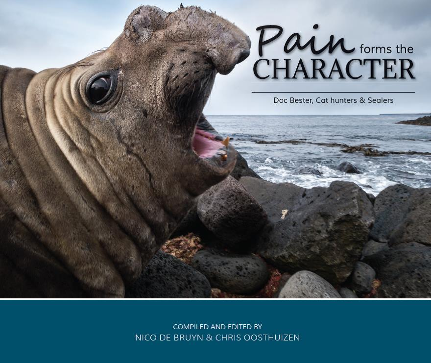 Pain Forms the Character