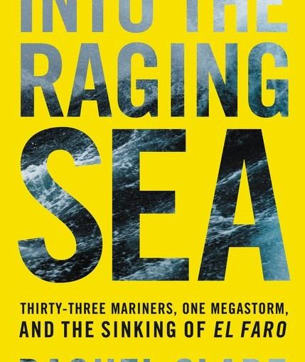 Bookshelf: Into the Raging Sea