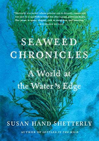 Bookshelf: Seaweed Chronicles