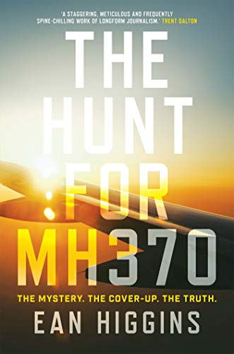 Bookshelf (and article): The Hunt for MH370